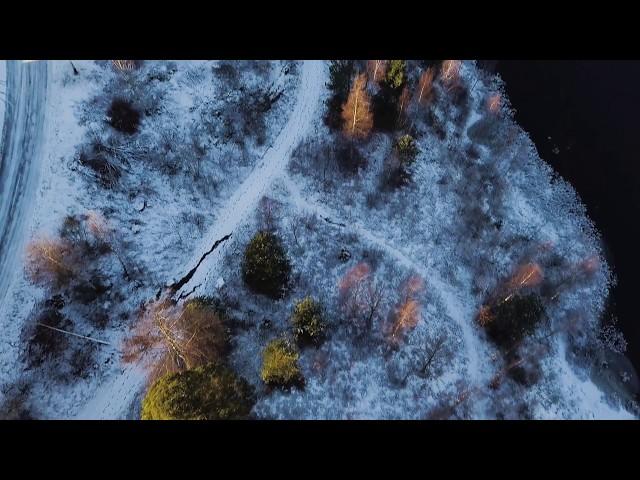 Drone video Norway (DJI Mavic Pro)