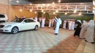 Repeat youtube video رمي رشاشات كأنك في حرب بعرس الـدواســر