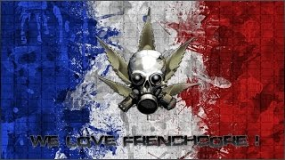 Fast Frenchcore Mix 2016!