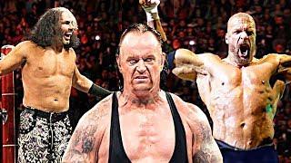 10 OLDEST WWE Superstars Still Wrestling In 2019!