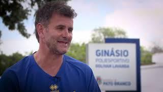 Lavardinha falou sobre o projeto do Pato Futsal