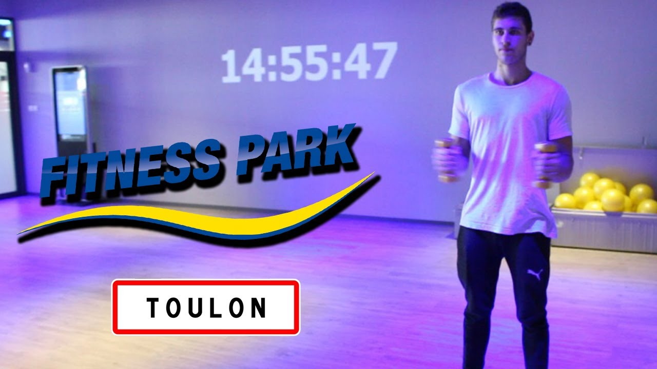 tour de france fitness park toulon a commence bien youtube. Black Bedroom Furniture Sets. Home Design Ideas