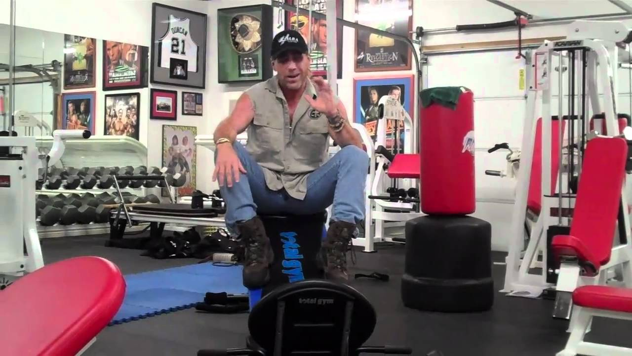 Shawn Michaels Has Something For You - YouTube
