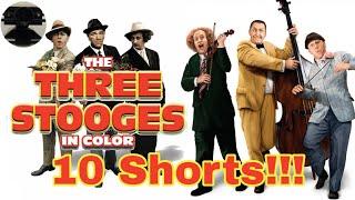 קרועים על כל הראש (1955) The Three Stooges