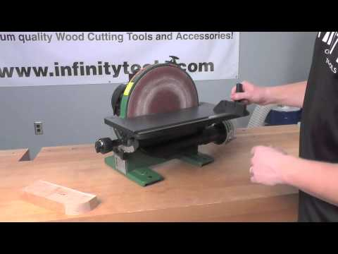 Infinity Cutting Tools - RIKON 12