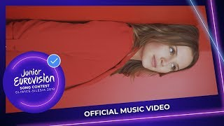 Carla - Bim Bam Toi - France 🇫🇷 - Official Music Video - Junior Eurovision 2019