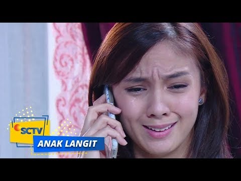 Highlight Anak Langit - Episode 973