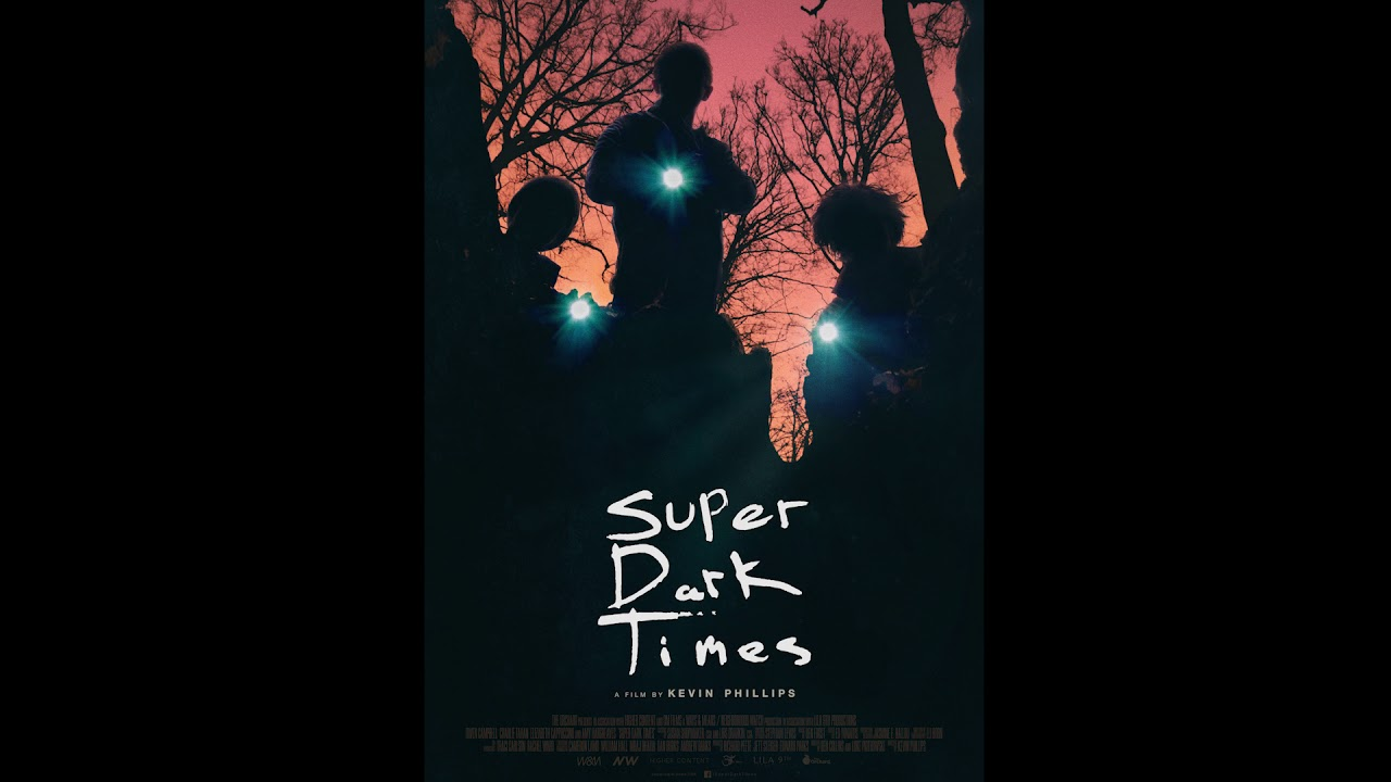 """Download """"Super Dark Times"""" Reaction 