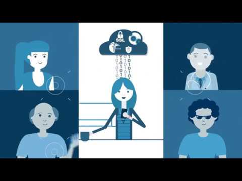 Explainer video for personal health management platform