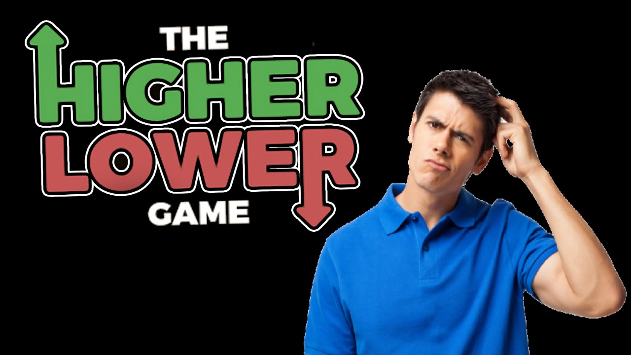higher or lower game google