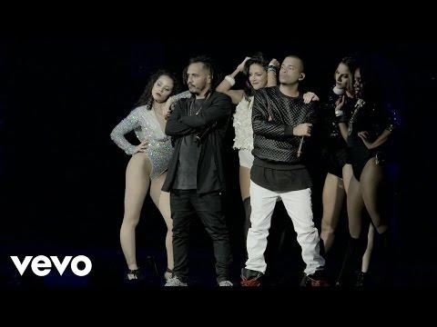 Download Projota, Marcelo D2 - Elas Gostam Assim (Ao Vivo)