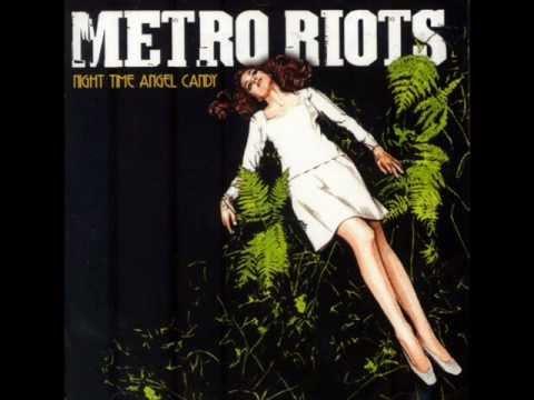 Metro Riots - Love Me ASAP