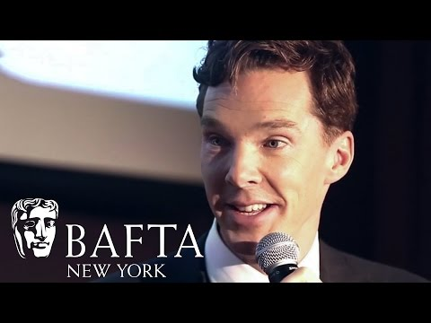 Benedict Cumberbatch In Conversation | BAFTA New York