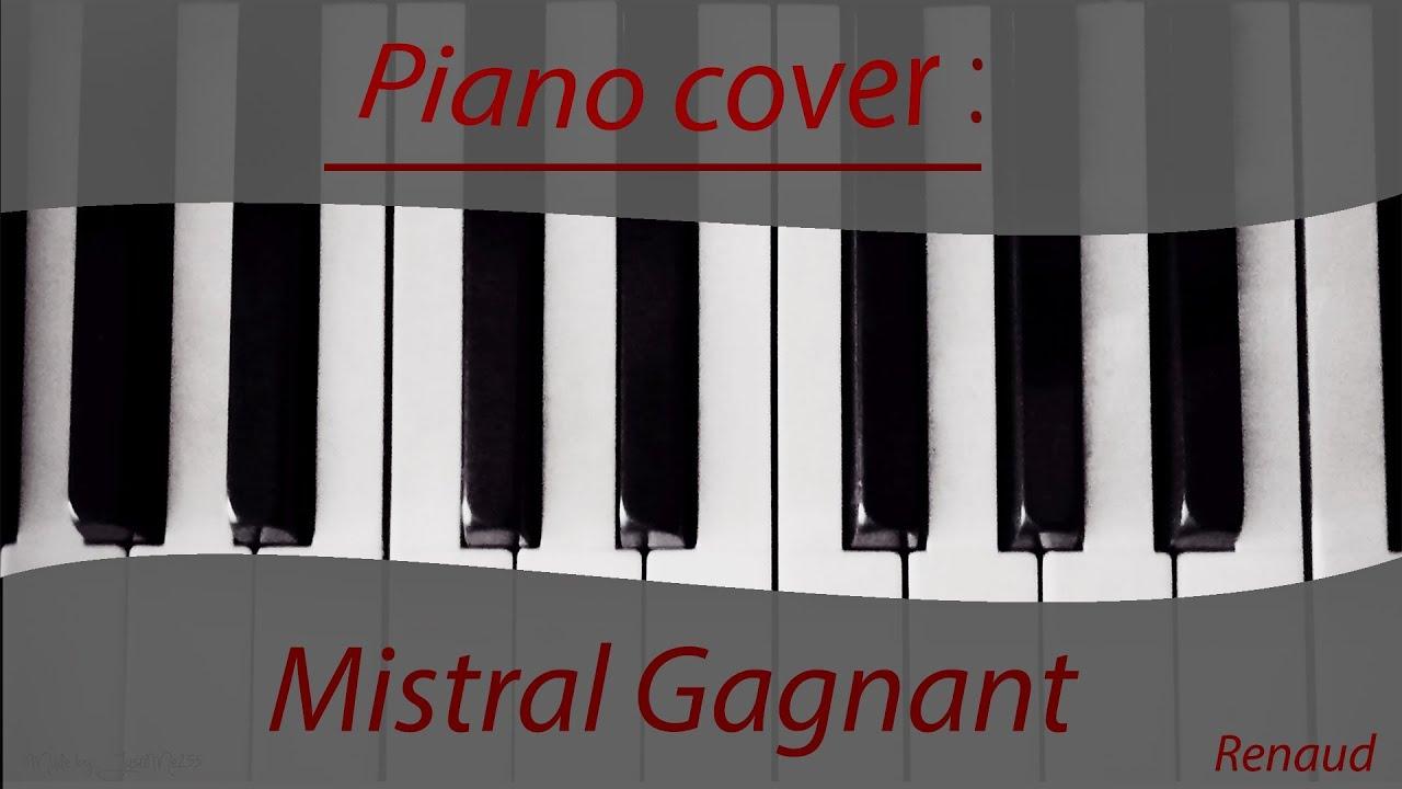 mistral gagnant instrumental gratuit