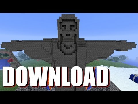 how to download worlds on minecraft sp