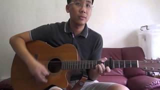 I Surrender - Hillsong Cover (Daniel Choo)