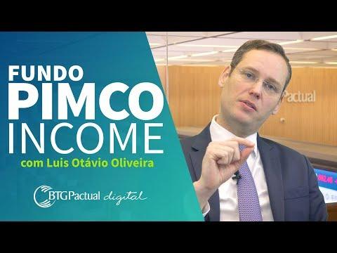 PIMCO income - Fundo de investimento Internacional