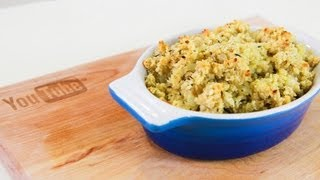 How To Make Stuffing - Home Made Stuffing Video Recipe