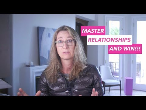 Master Relationships and Win!