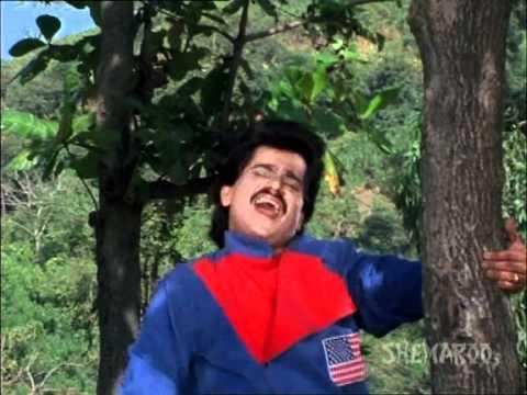 Dokyala Taap Nahi - Part 2 Of 13 - Laxmikant Berde - Varsha Usgaonkar - Superhit Marathi Movie