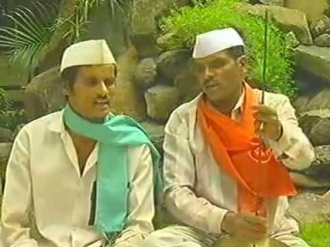 Tribal Instruments of Maharashtra
