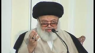 السيد عبدالله الغريفي - كيف تم إعدام السيد محمد باقر الصدر