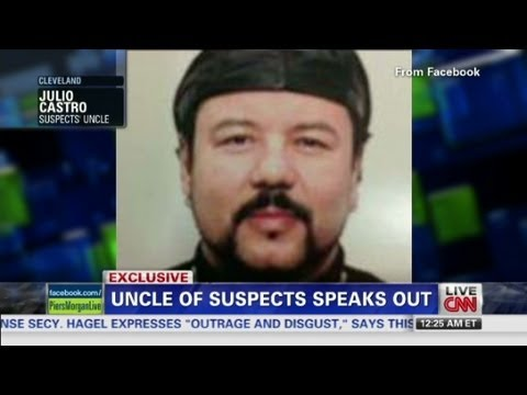 Suspect's Uncle: I never want to see them