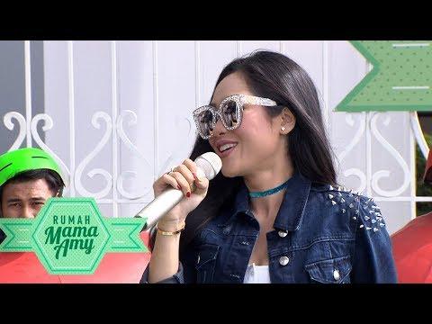Cantik Nih Penyanyinya, Poppy Capella Tat Tit Tut  - Rumah Mama Amy (9/1)