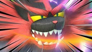 INCINEROAR SHENANIGANS - Smash Ultimate Gameplay