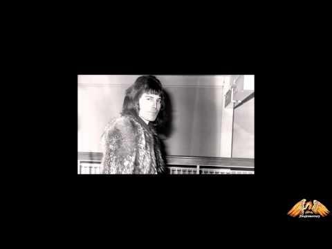 Queen - Interview in New York 1976