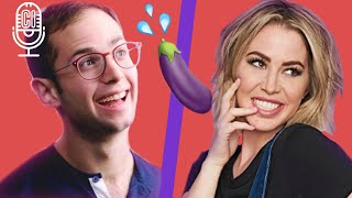 Kelsey accidentally leaked Zach's nudes on the internet | ZACH KORNFELD | Confidently Insecure