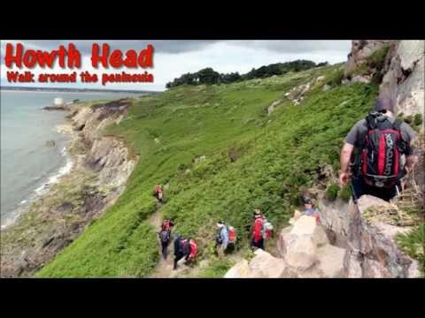 Howth Head  - Walk around the peninsula
