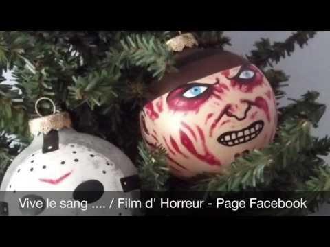 Vive le Sang ... Chanson de Noël Film d' Horreur - Page Facebook