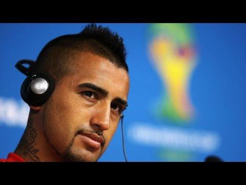 Mancheter United Transfer News | LVG CUTS | VIDAL | CUADRADO COMING TO UNITED