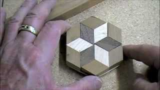 How To Make Custom Block Designs In Wood - Band Saw - Woodworking Skills Online Project