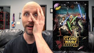Star Wars: The Clone Wars Season 3 - Doug Reviews