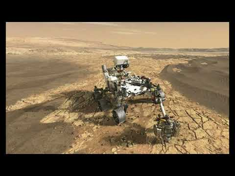 NASA Claims Curiosity Rover Uncovered Something On Mars, Press Conference On Thursday