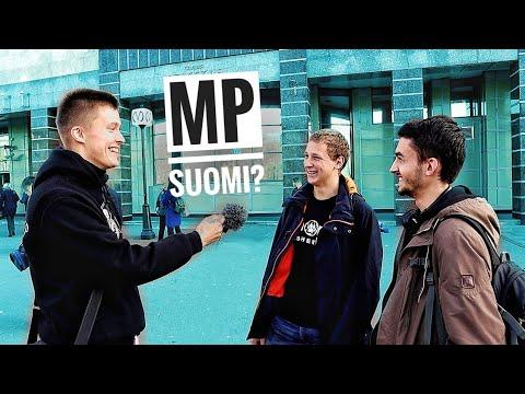 Mitä Venäläiset Ajattelee Suomesta?🤔