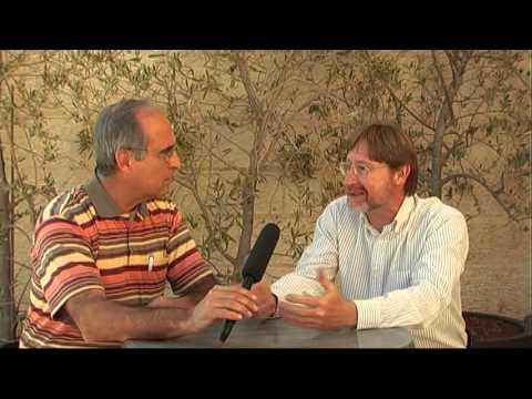 Jeremy Smith Interview 2013