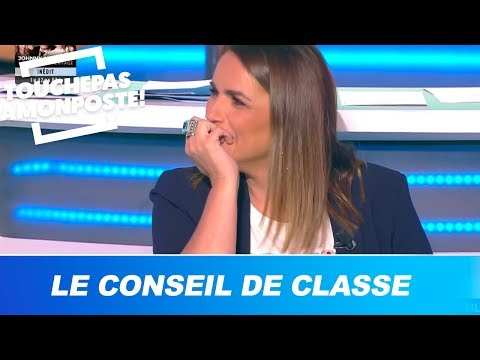 Le conseil de classe de Valérie Bénaïm - Fin de saison 2019