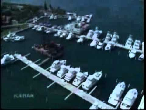 ICEMAN Powerboat TV - British Virgin Islands - Leverick Bay Poker Run 210 - 2009