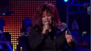 Chaka Khan - Trough The Fire (David Foster & Friends - Hit Man Returns 2011) HD