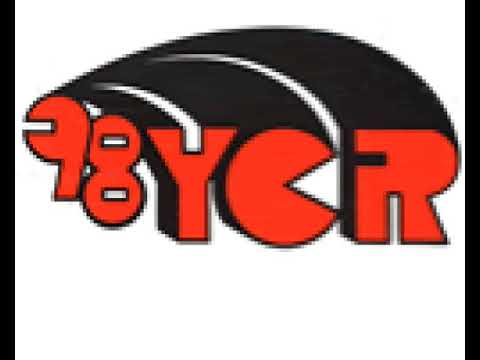 98 YCR WYCR York - Hanover, Pa. The Music Source 1982