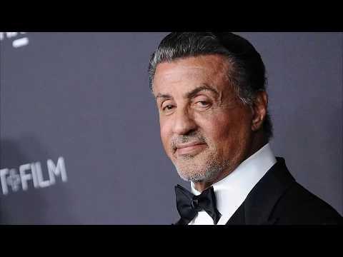 Sylvester Stallone - Sylvester Stallone Wiki - Hot News Today