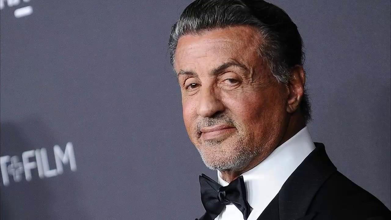 Sylvester Stallone - S...