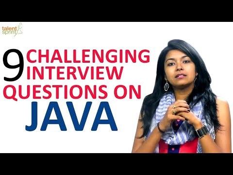9 Challenging Interview Questions on Collections | Collectio