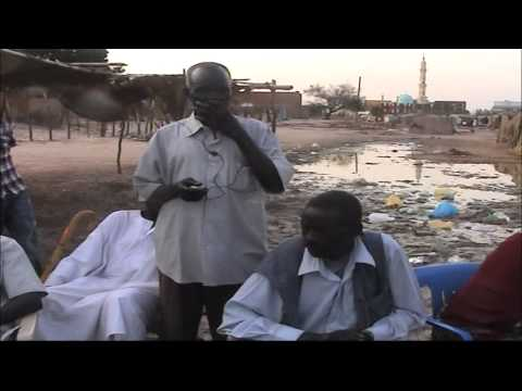 Angel In Sudan: The Forgotten Poeple