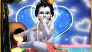 ♥Enthe thamasam♥Vandeham hari krishna