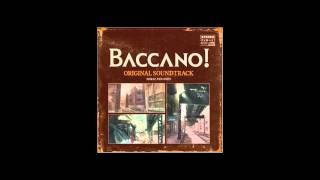 BACCANO! ORIGINAL SOUNDTRACK Gun's & Roses (Paradise Lunch)