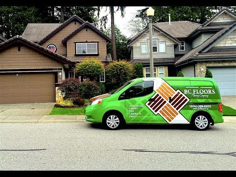 BC FLOORS Flooring Company in Greater Vancouver, BC